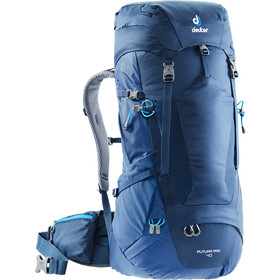 Deuter Futura Pro 40 Zaino, midnight-steel